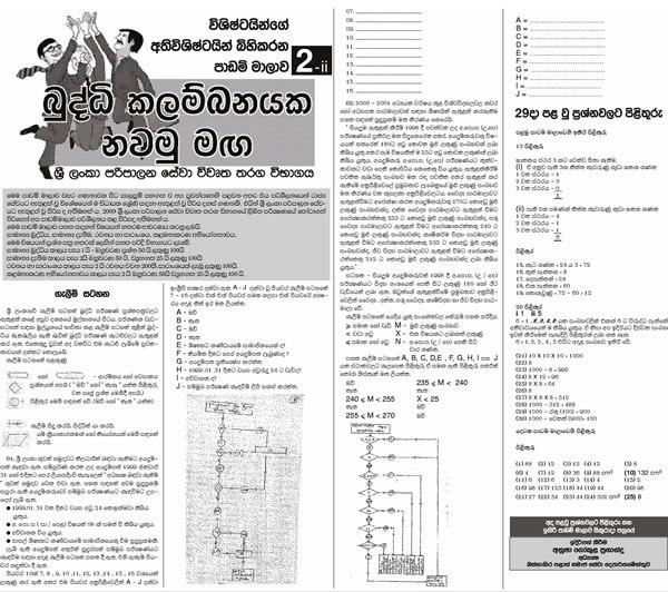 SLAS Exam Guide Tutorial - Lesson 02