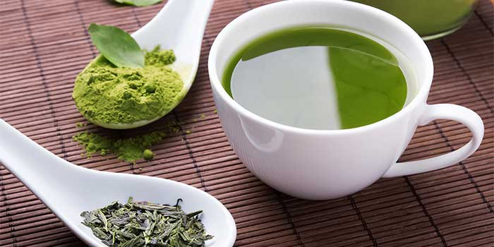 How Green Tea affect to improve your Health