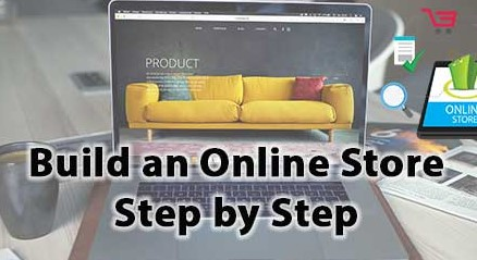 How to Build an Online Store Step by Step 2020